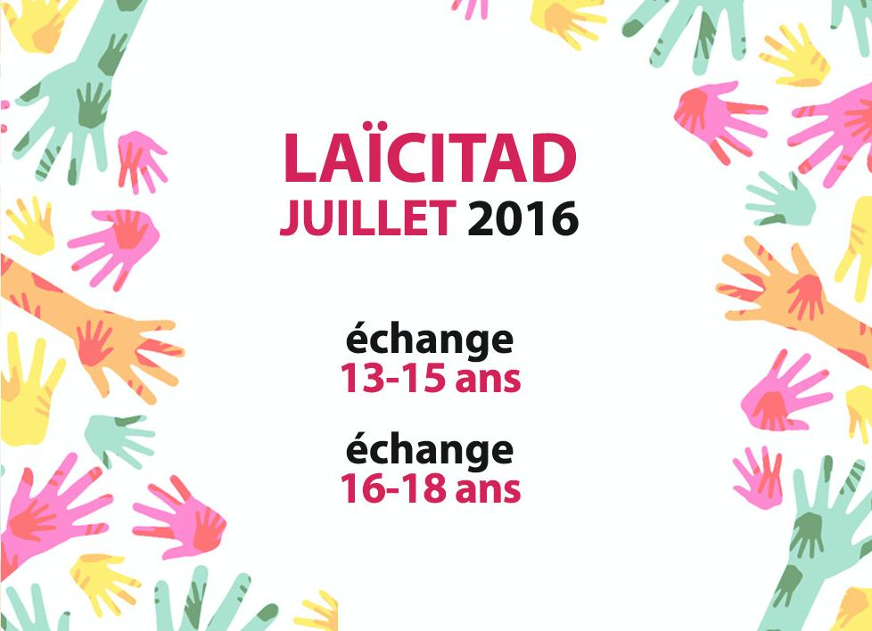 Laïcitad 2016
