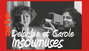 """(Reporté) """"Delphine et Carole, Insoumuses"""" le 2 avril à Joinville (94) @ Maison des Associations de Joinville"""