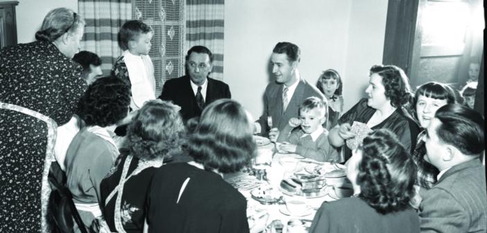 Sortie d'UFAL Info n°80 : Familles et cohésion sociale