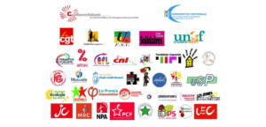 Appel pour faire du 22 mai une journée d'actions pour la sécu